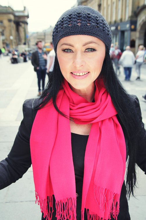 Natasha Idvanov Quirky Branded Headshots Session 2017