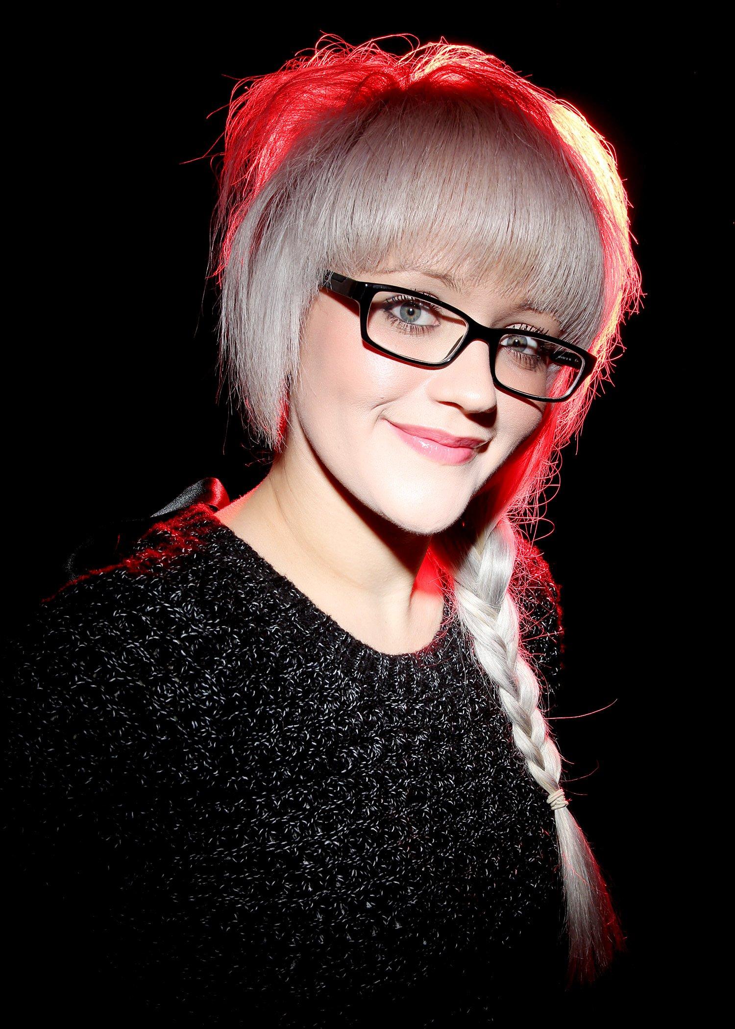 Performer Headshots, Turbo Headshots Service, Laura Pearman Photography, Laura Pearman, Headshots, Stacey Coolidge, Hairdresser, Think Pink Salon