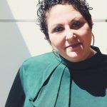 Business Headshots, Bespoke Headshots Service, Laura Pearman Photography, Laura Pearman, Branded Headshots, Jessica Kupferman, JK Agency, She Podcasts, Podcaster, Social Media Speaker, Podcaster Headshot