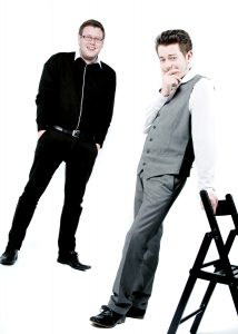 Andrew and Pete Turbo Session 2014, Business Headshots, Branded Headshot, Marketing Membership Site