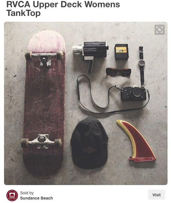 blog on flat lay photography