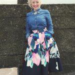 Headshots, ND Make Up, Nichola English, Blyth Beach, Active Northumberland, Laura Pearman Photography