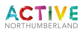 Headshots, The Active Northumberland Link, Logo