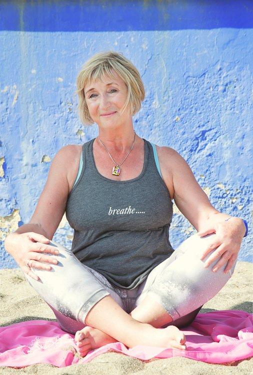 Pilates Headshots