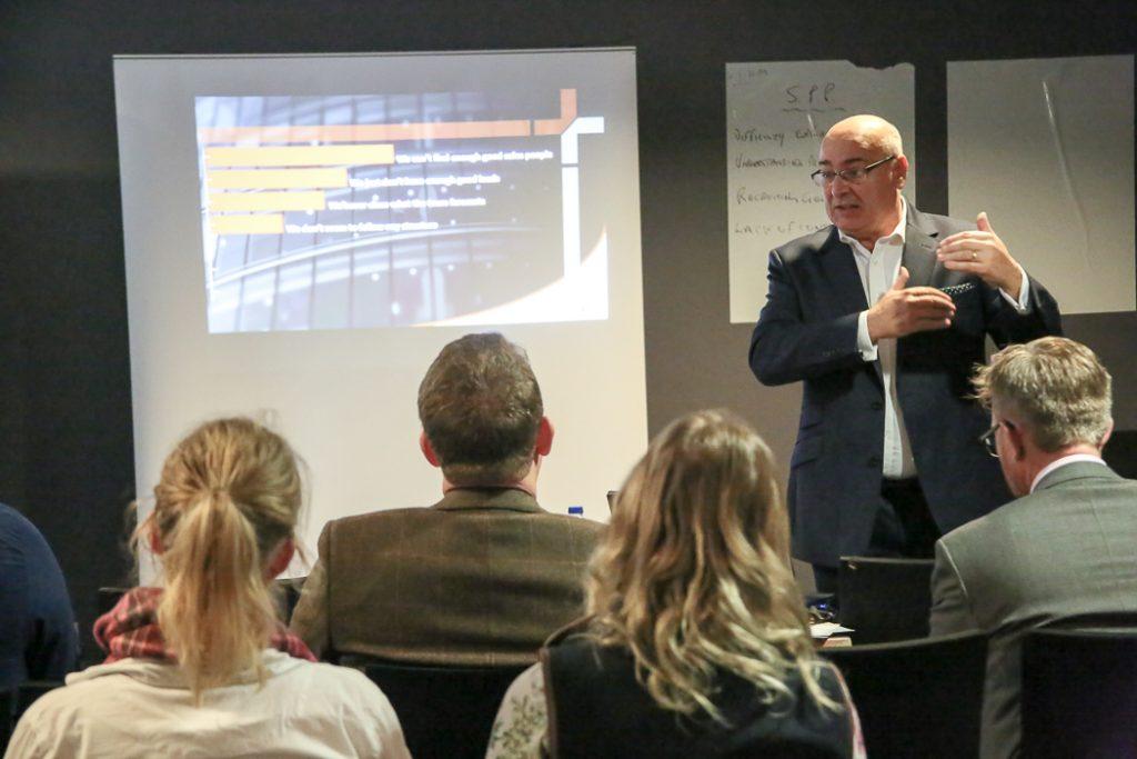 Speaker Headshots Service, Speaker Reel, Laura Pearman Photography, Laura Pearman, Professional Speaker, David Attwood, Sales Plus Profit, Sales, Sales Training