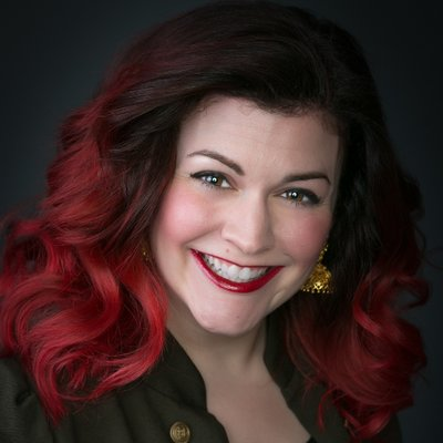 Christines Official Headshot