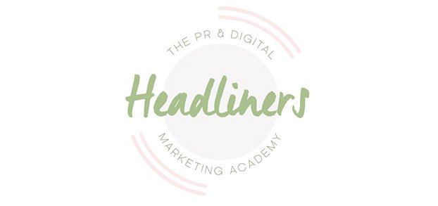 Luxury Headshots Blog, Linking Back to Kathryn's New Headliners Community