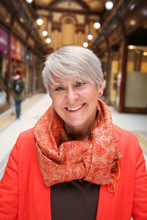 Hazel Lowndes Newcastle Headshots 2018