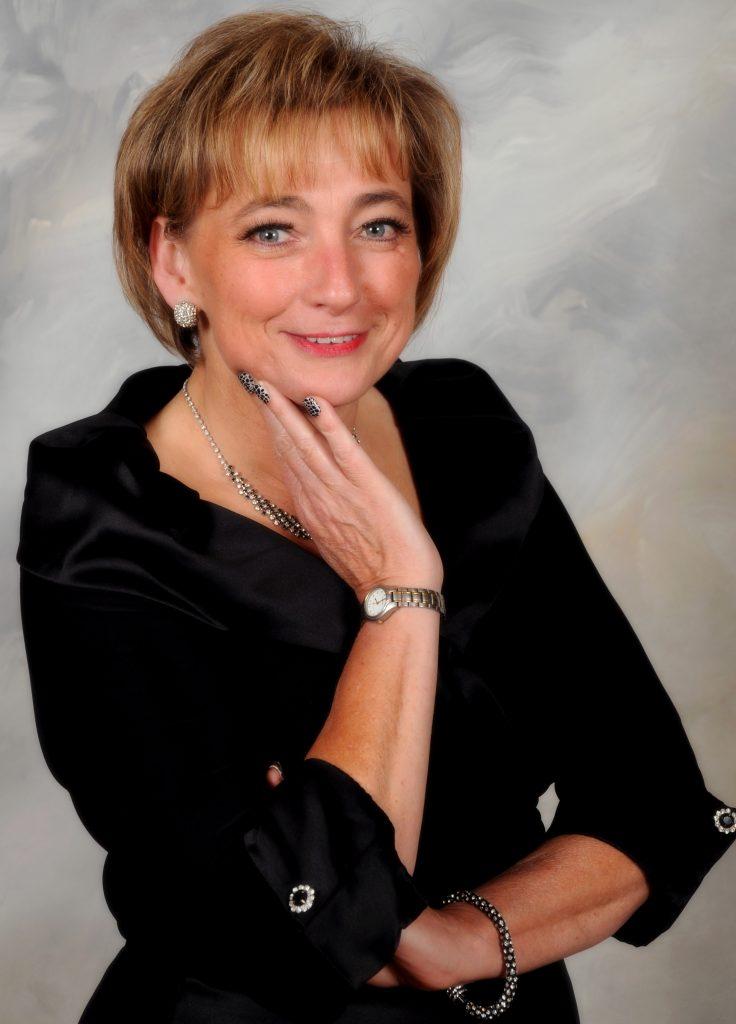 Author Headshots