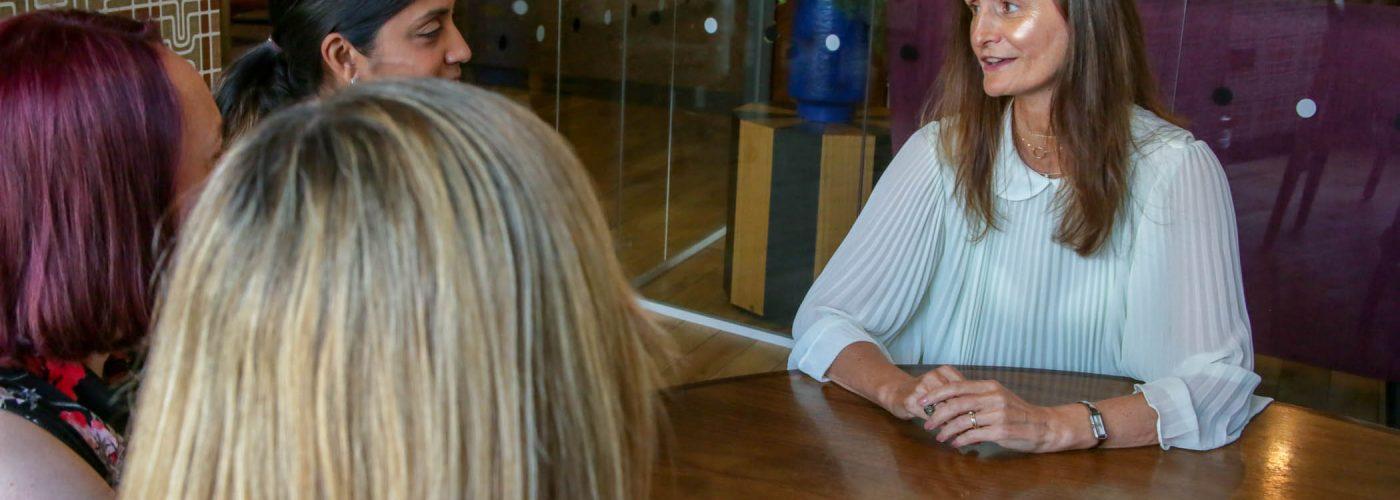 Leadership Coach Headshots