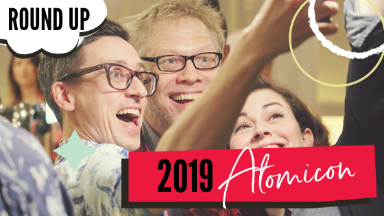 Event Photography Inspiration - Atomicon 2019