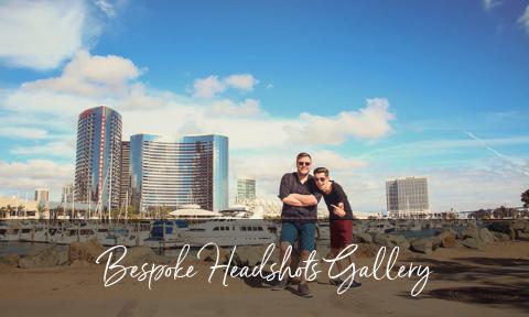 Bespoke Headshots Gallery
