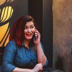 Christine Gritmon ATOM-TURBO Headshots Session