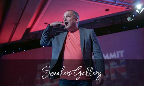Speakers Gallery