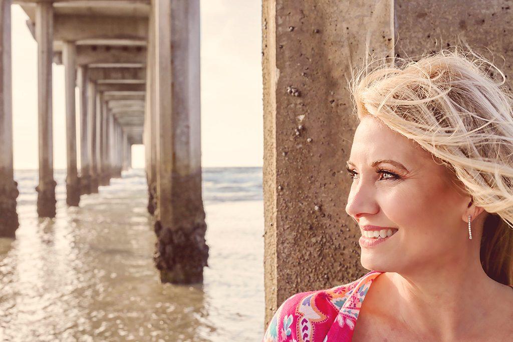 Trish McKinnley Intuition Coach - Shot By Laura Pearman Photography