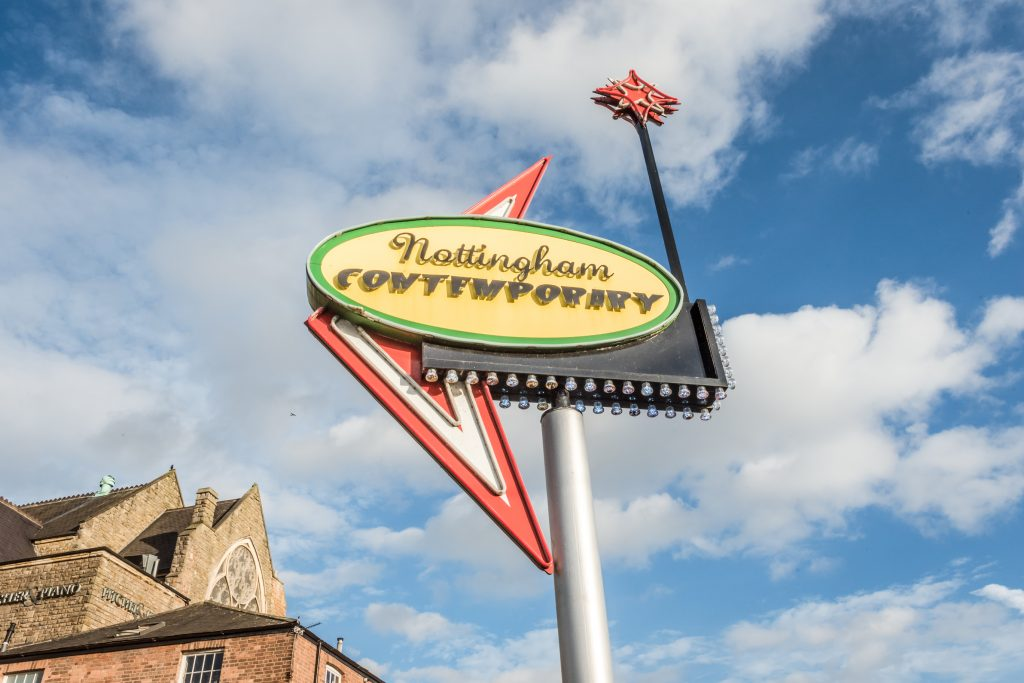 nottingham headshots