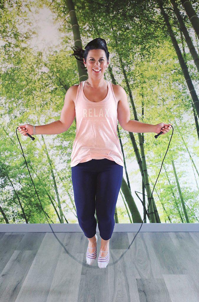 Pilates Instructor Headshots