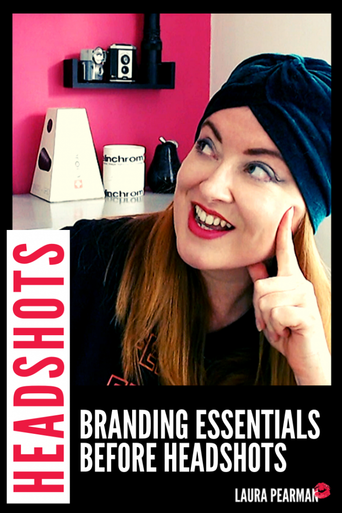 branding essentials