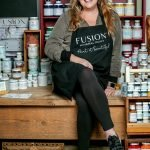 Fusion Mineral Paint Workshop Lichfield