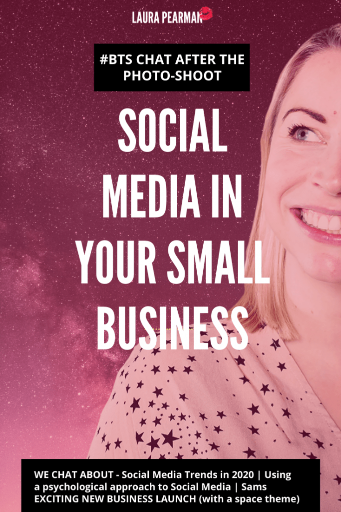 Marketing for your small business in 2020 with Social Media Expert Sam Flynn
