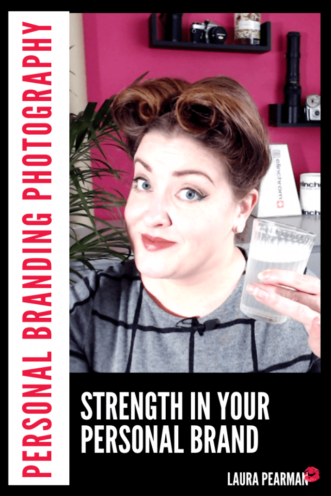 Strong personal brand in photography to grow your business
