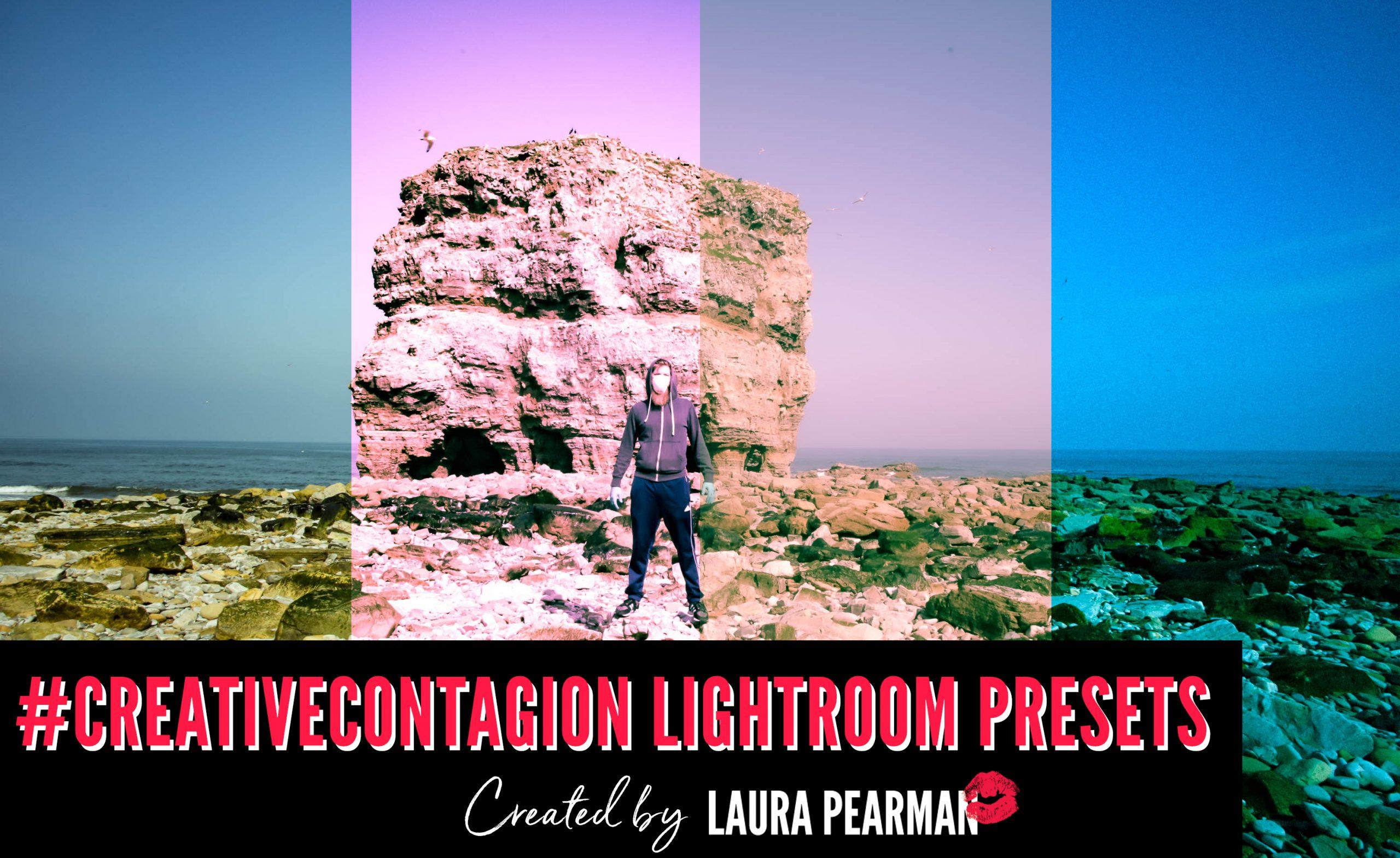 Laura Pearman Turbo Headshots Session