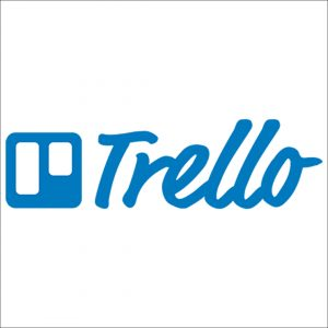 Trello Logo SQ