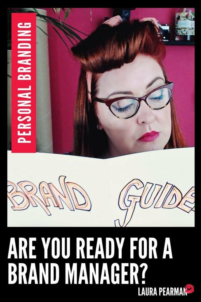 What is personal brand management & when are you ready for it?