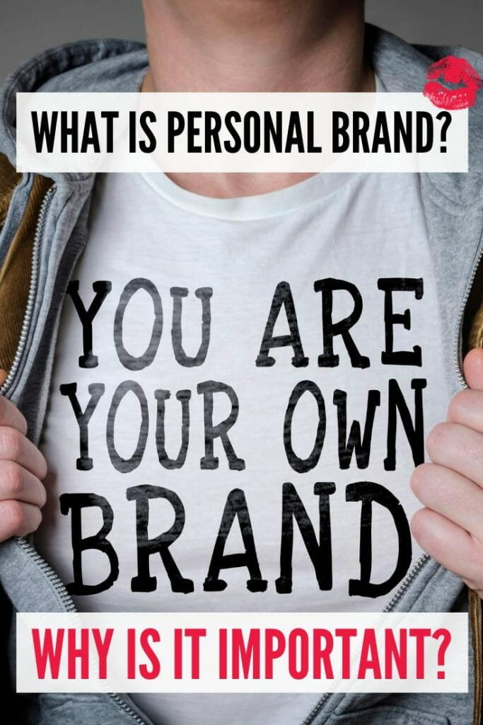 what is a personal brand and why is it important