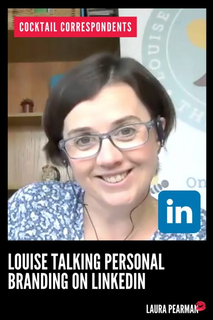 Linkedin Personal Branding Tips | Showing up Better in # Ways