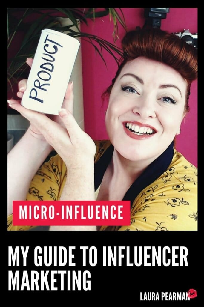 My Guide to Influencer Marketing