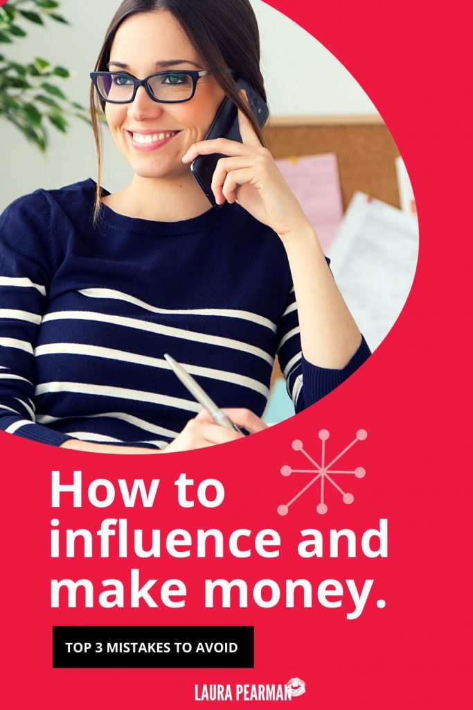 Influencer Marketing Strategy 2020. Avoid the biggest mistakes