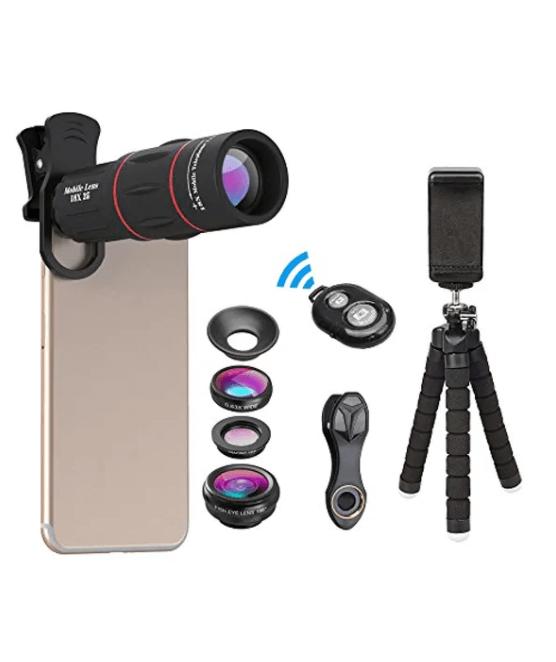 APEXEL Camera Lens Kit