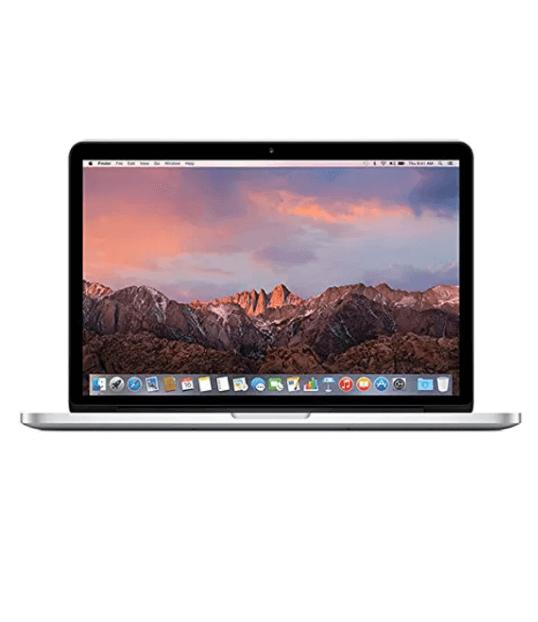 Apple MacBook Pro 15 Core i7 2.5GHz Retina