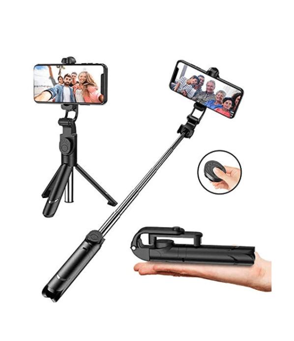 Efuytech Selfie Stick Tripod