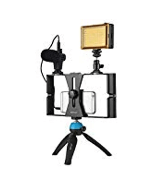 Smartphone Handheld Filmmaking Video Rig