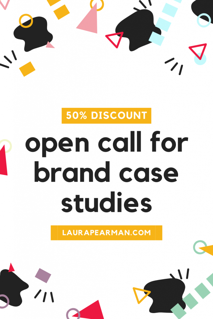 Case studies in branding | My Search for these 4 Businesses
